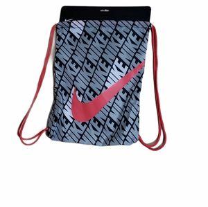 Nike Printed Gym Sack
